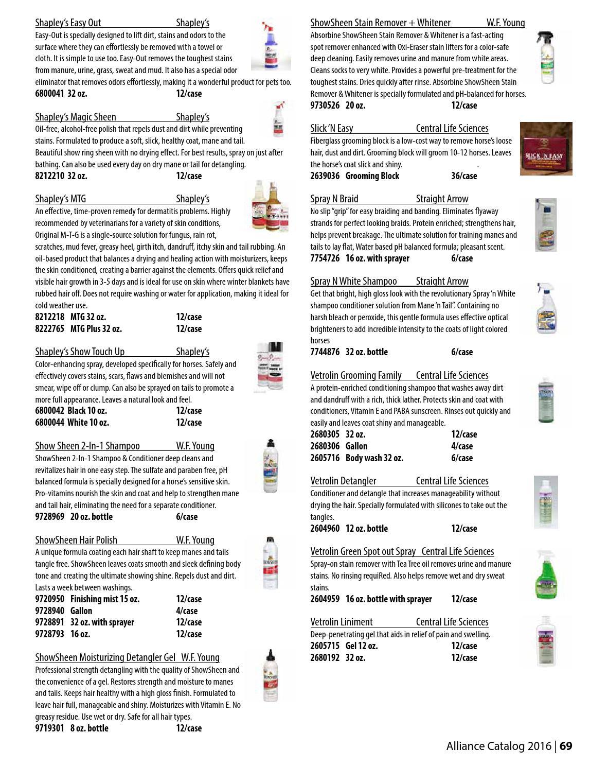 Animal Health Products by BWI Companies, Inc  - issuu