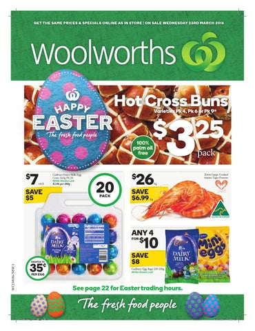 Nsw woolworths 230316 290316 by hojunara issuu get the same prices specials online as in store on sale wednesday 23rd march 2016 negle Choice Image
