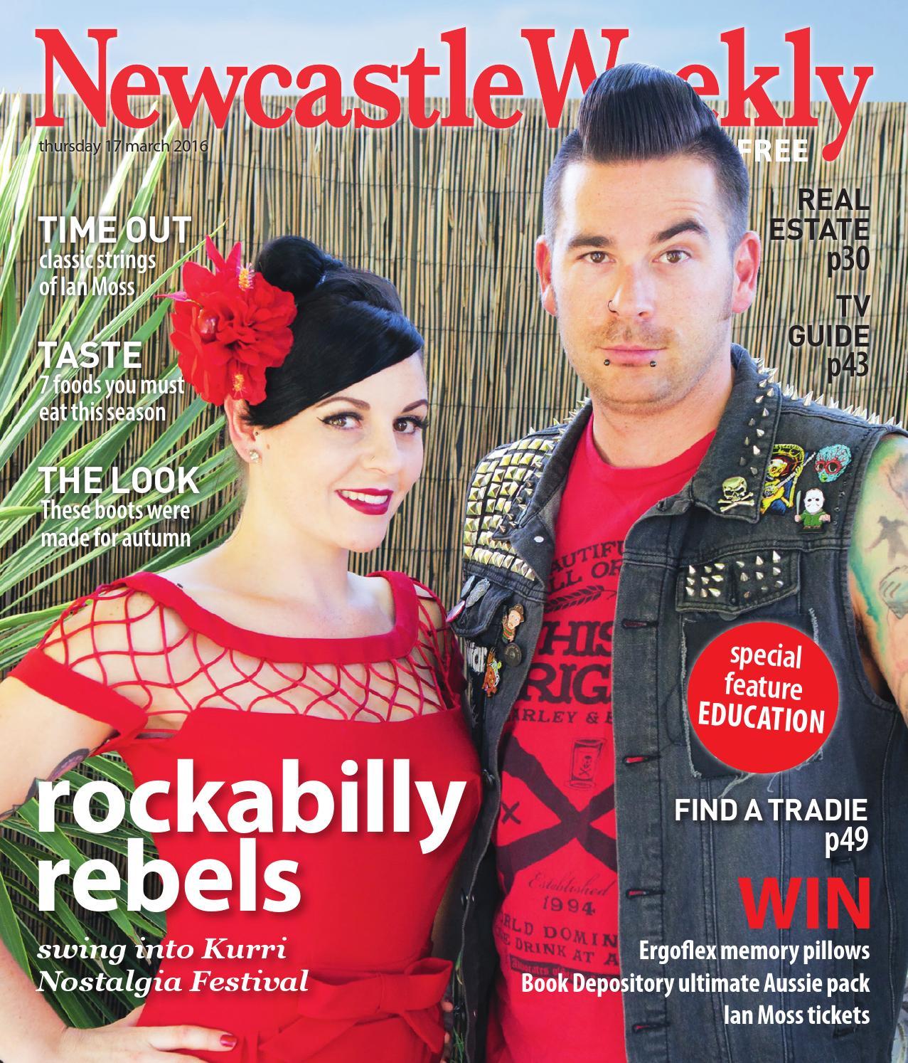 17 March 2016 - Newcastle Weekly Magazine by Newcastle Weekly Magazine -  issuu
