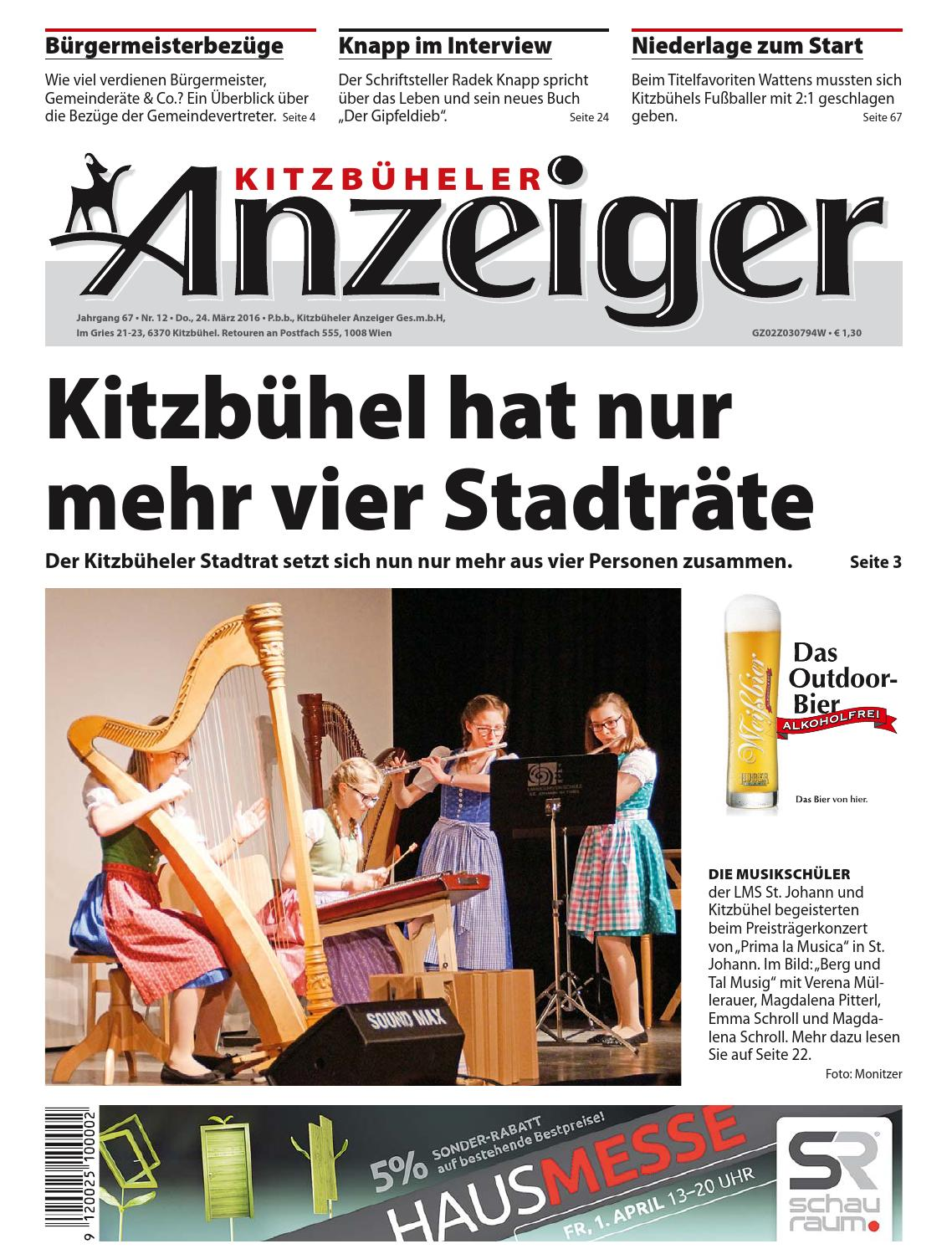 Frauen-Frhstckstreffen in Fieberbrunn - Kitzbhel