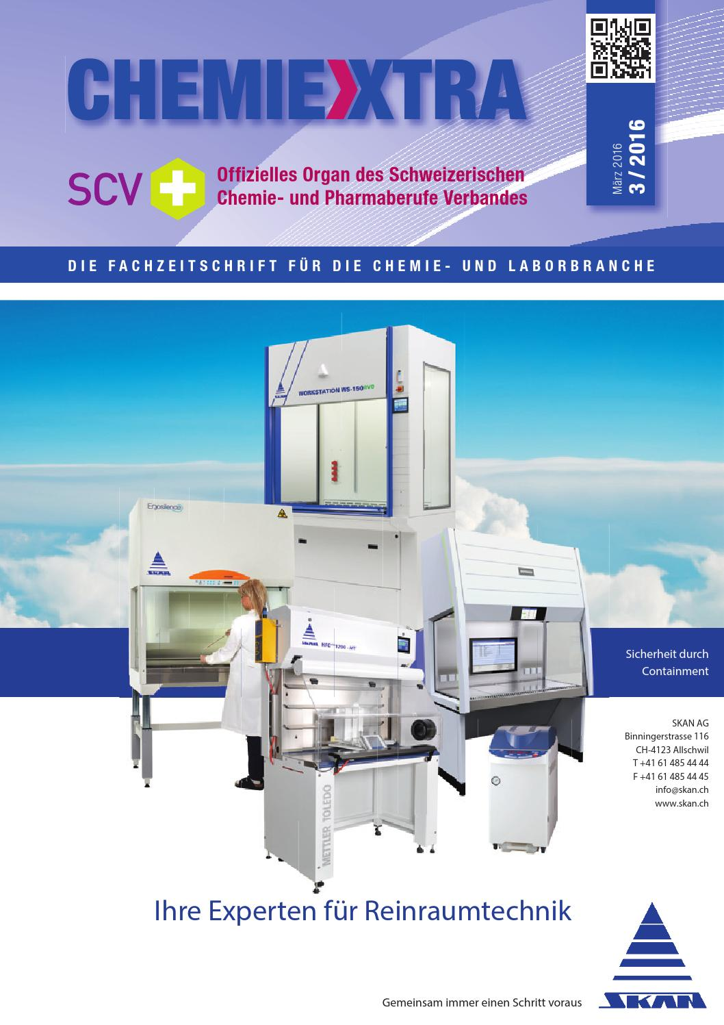 Chemiextra cx 3 2016 low by SIGWERB GmbH - issuu
