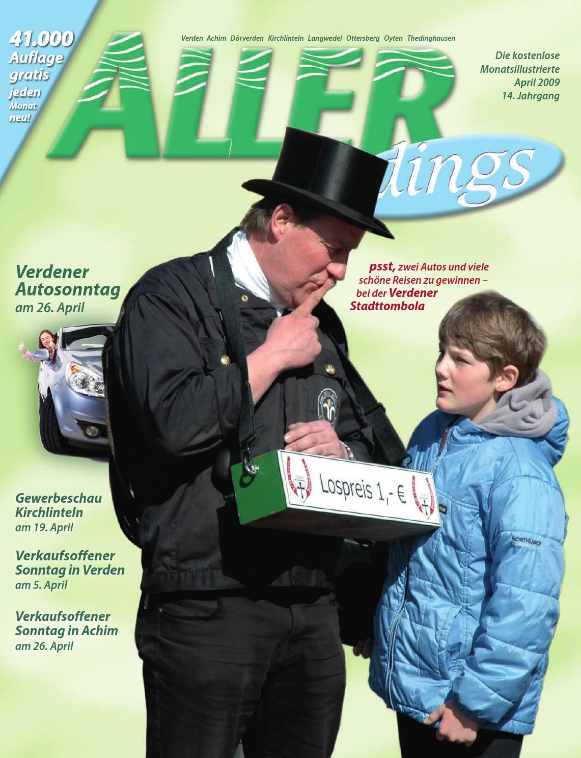 ALLERdings April 2009 by ALLERdings - issuu