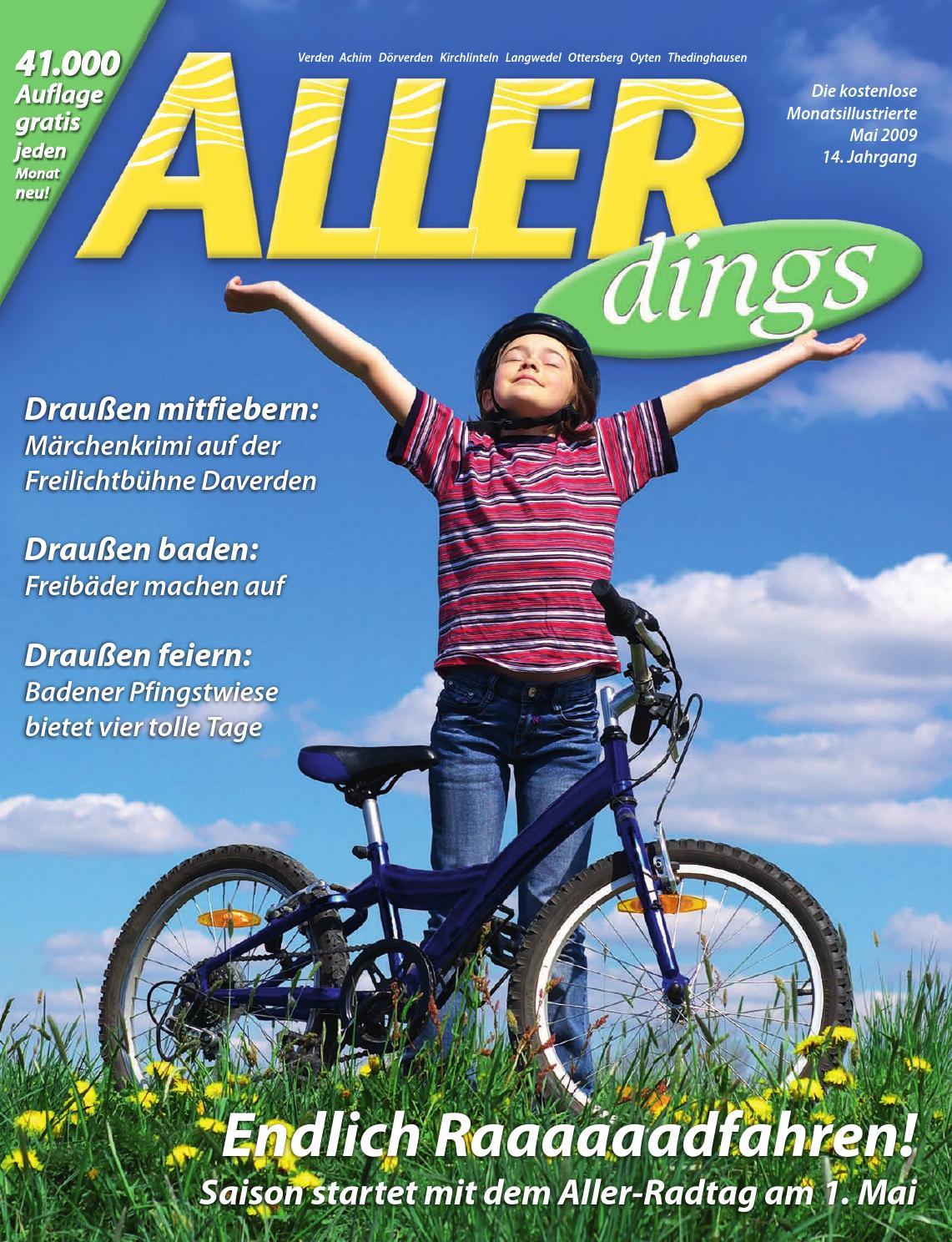 ALLERdings Mai 2009 by ALLERdings - issuu