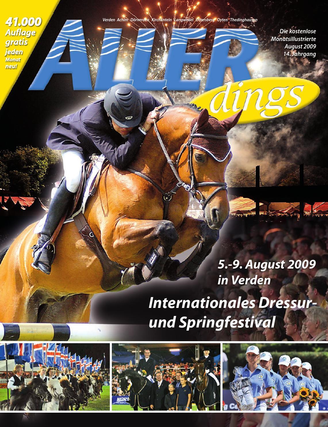 ALLERdings August 2009 by ALLERdings - issuu
