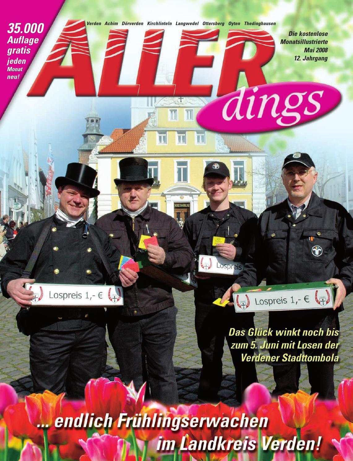 ALLERdings Mai 2008 by ALLERdings - issuu