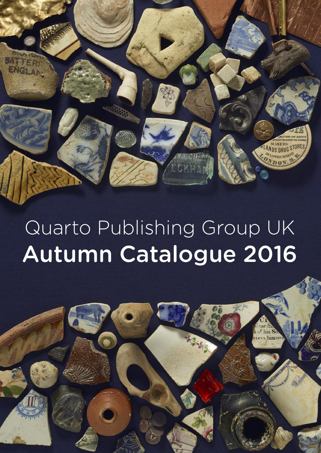 Quarto Publishing Group UK - Autumn 2016 by QPGUK4 - issuu c52a724ea3b