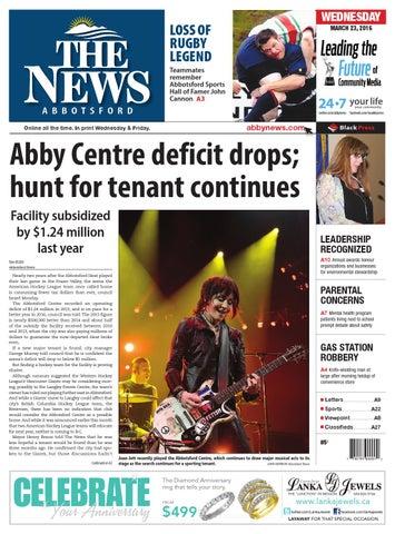 506af55cb8c0 Abbotsford News