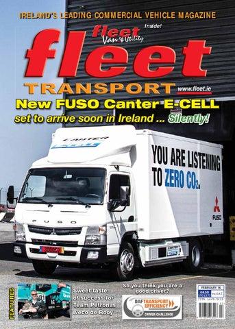 Fleet Transport Feb 16 by Fleet Transport - issuu