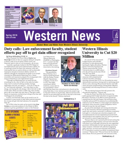 secor home decor catalog 2016 by brian secor issuu.htm western news spring 2016 by western illinois university issuu  western illinois university