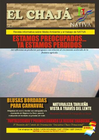 El Chaja Ed 49