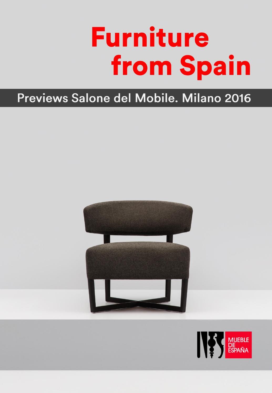 Il salone del mobile milano 2016 previews by furniture for Il salone del mobile