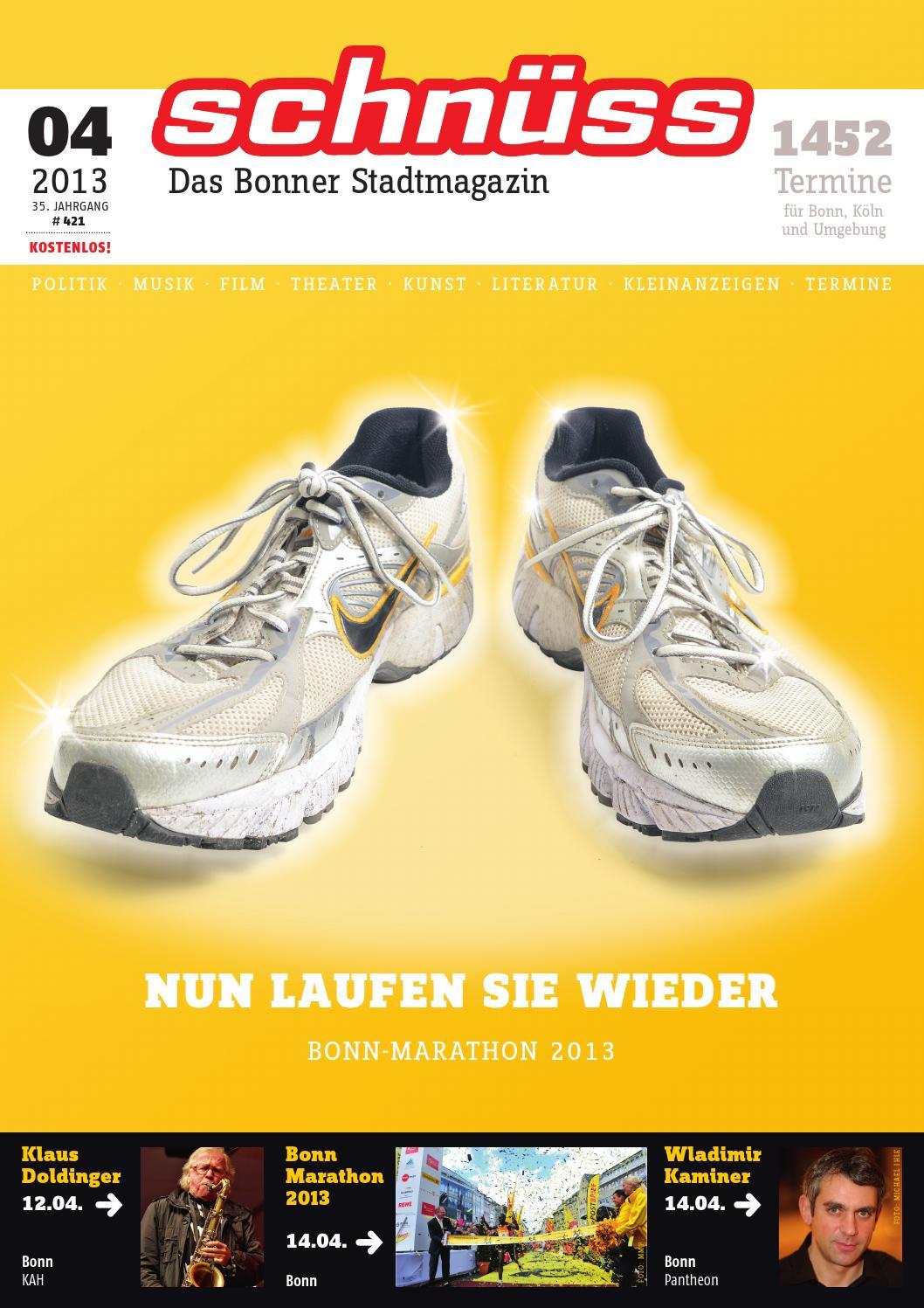 Schnüss 2013 04 by schnüss das bonner stadtmagazin issuu