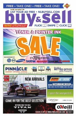 0351bd9d6063 The Buy   Sell Magazine Issue 980 by NL Buy Sell - issuu