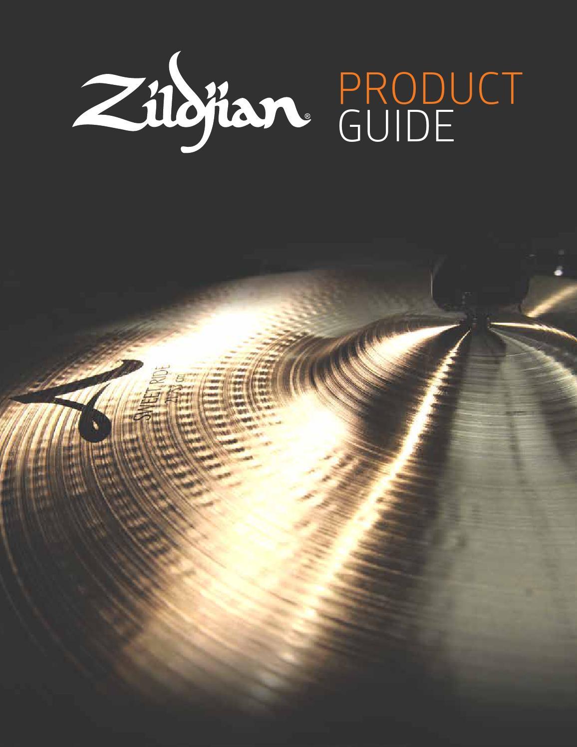 "Used Zildjian A0242 18/"" Medium Crash Cast Bronze Drumset Cymbal High Pitch"