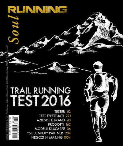 Soul Running  22 - trail running test 2016 by SoulRunning - issuu 4db7f55a1f8