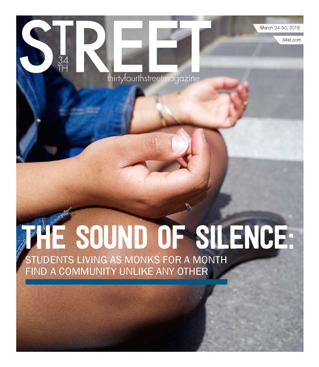03242016 By 34th Street Magazine Issuu