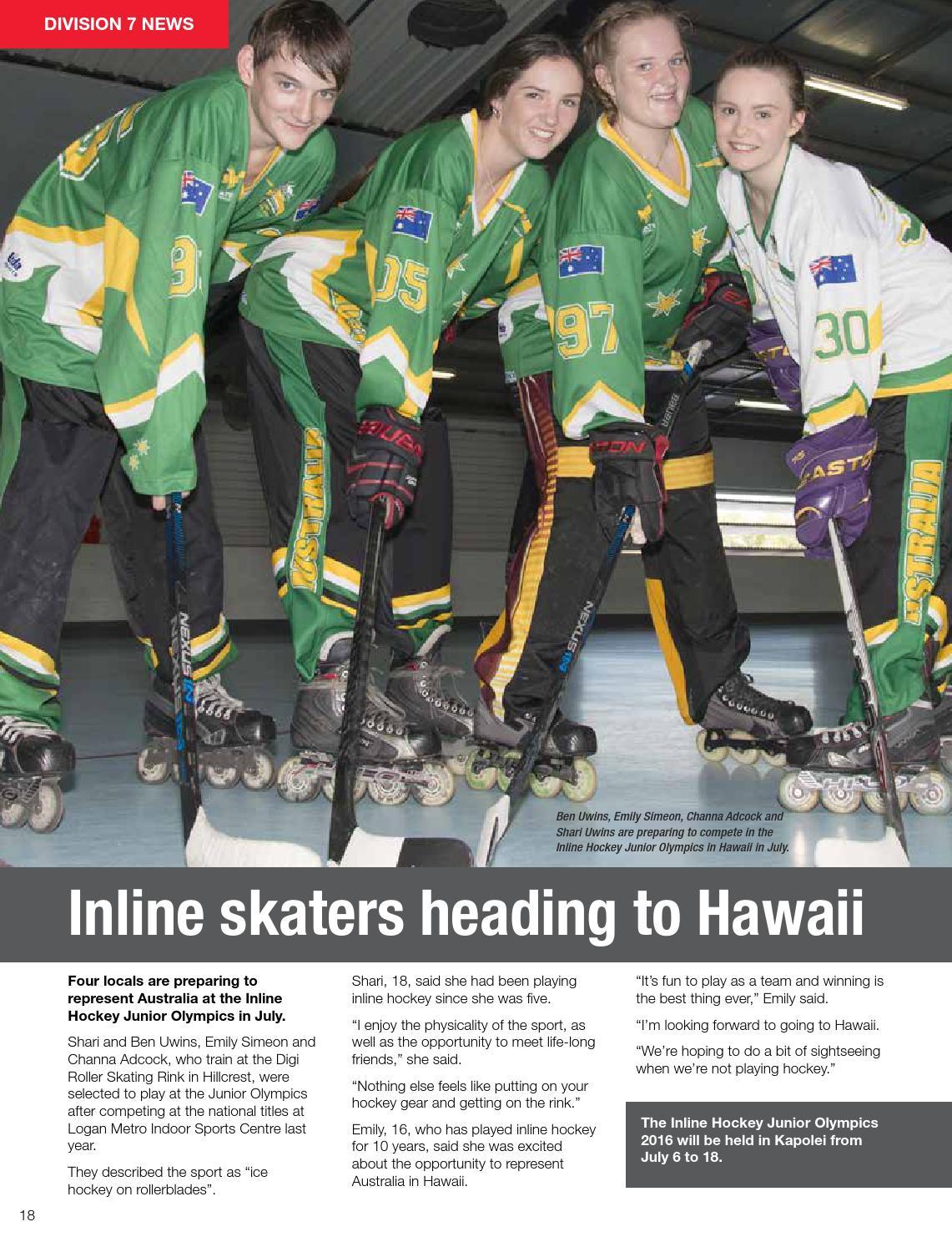 Our Logan Magazine - April 2016 by Logan City Council - issuu
