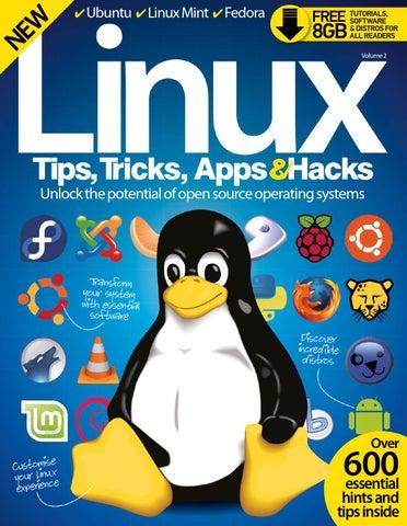 Linux tips, tricks, apps & hacks by BORÓ,Madnungo - issuu