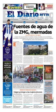 fd8c096a0cbbd El Diario NTR 347 by NTR Guadalajara - issuu