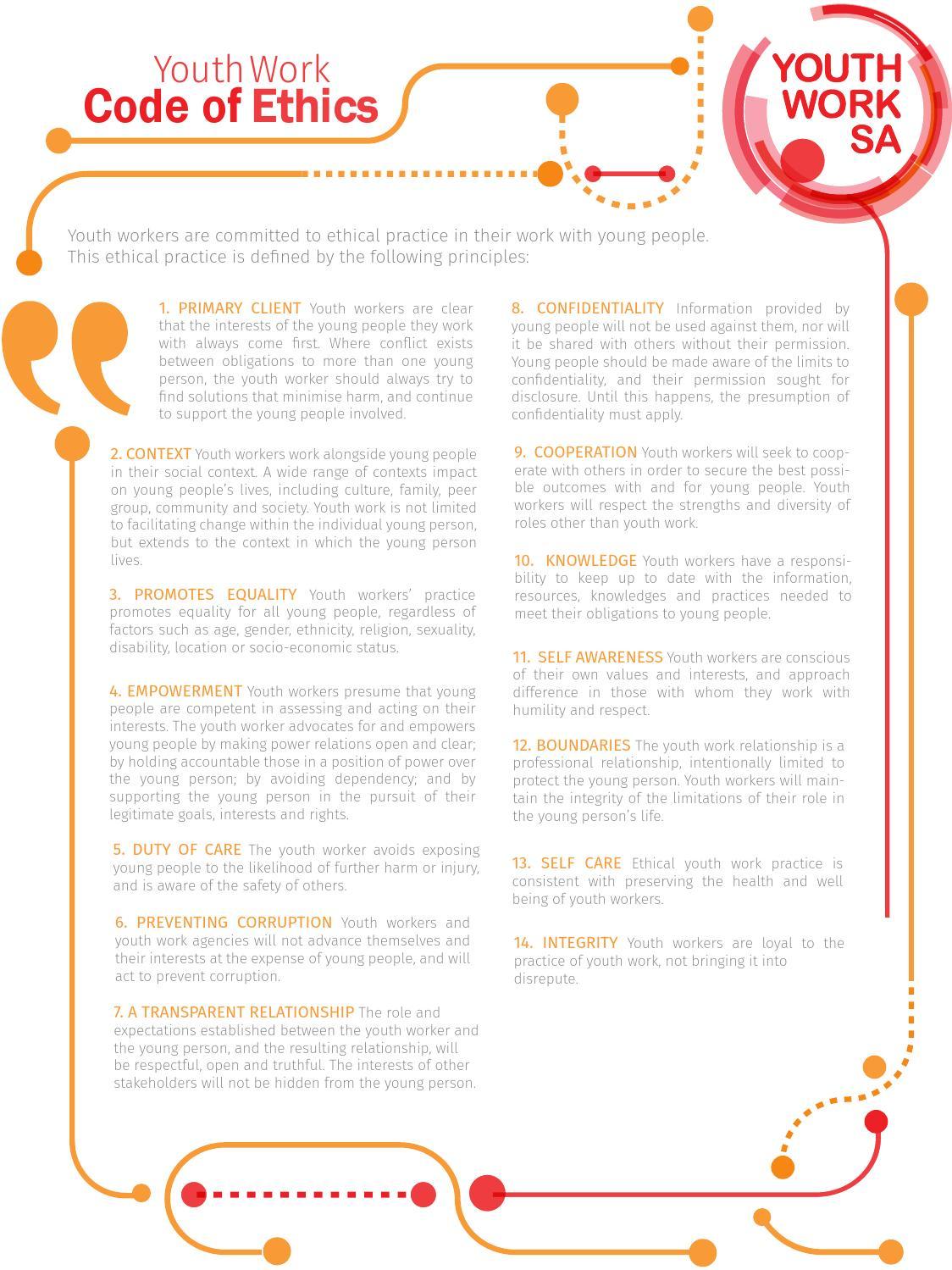 self awareness in social work practice