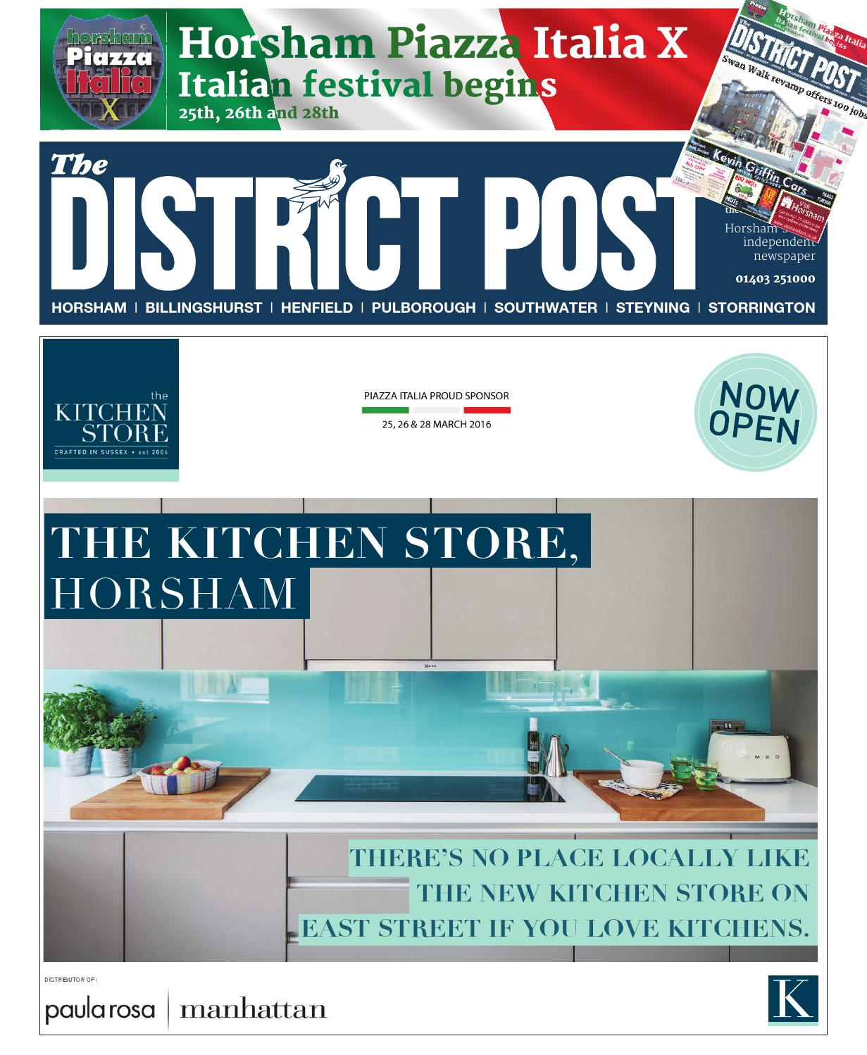 the district post 25th march 2016 by the district post issuu. Black Bedroom Furniture Sets. Home Design Ideas