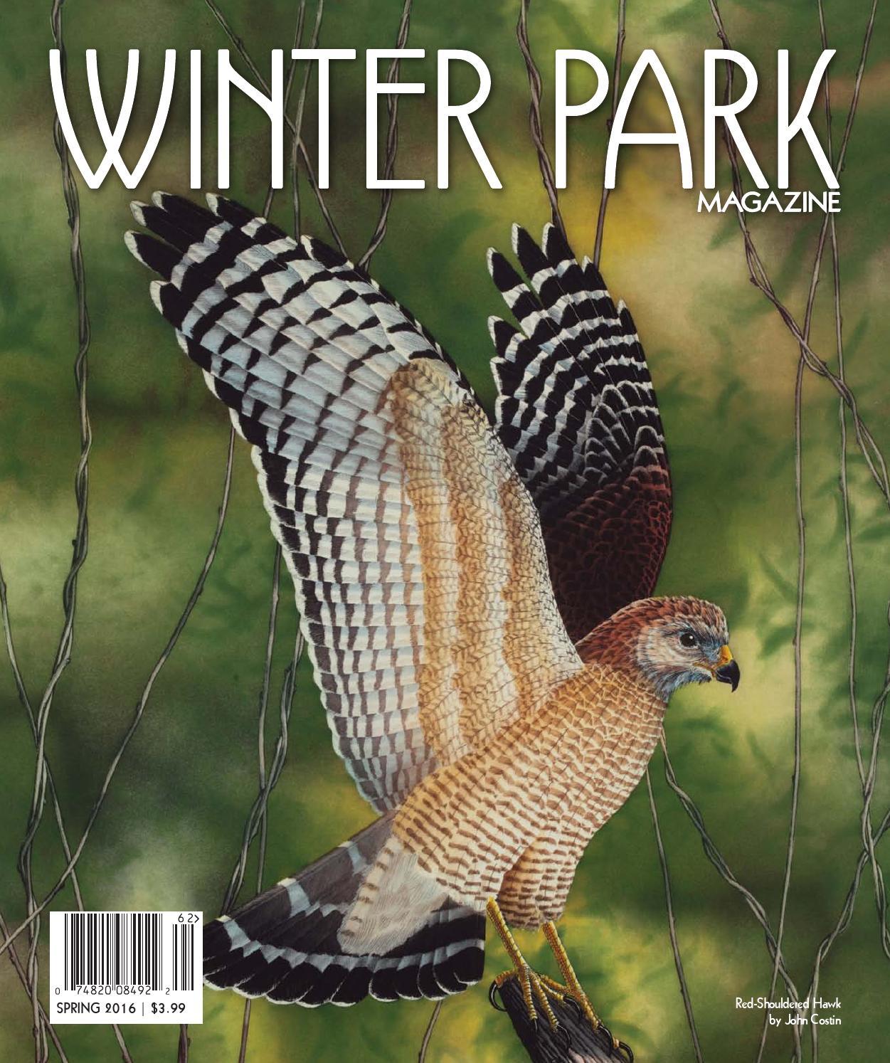 winter park magazine spring 16 by digitalissue issuu
