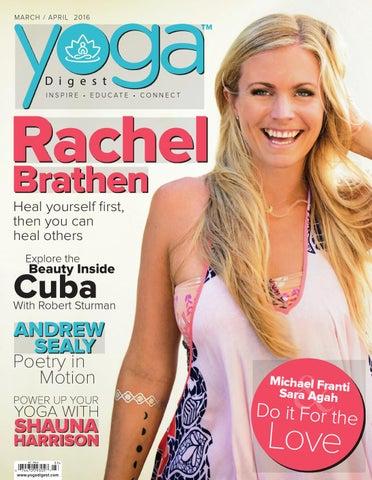 yoga digestdigital publisher  issuu