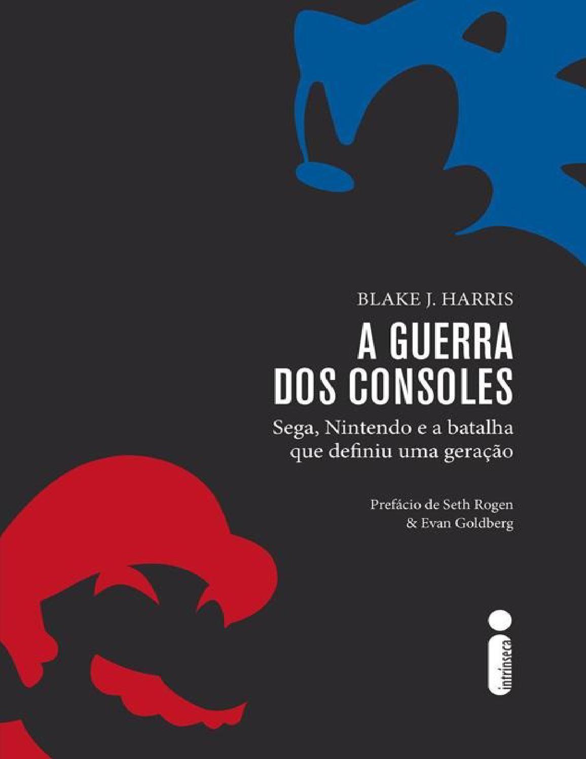 d8761b5610 A guerra dos consoles by John Wick - issuu