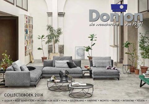 Nonchalant Klassieke Woninginrichting : Collectieboek 2016 de donjon meubelen eindhoven by de donjon issuu