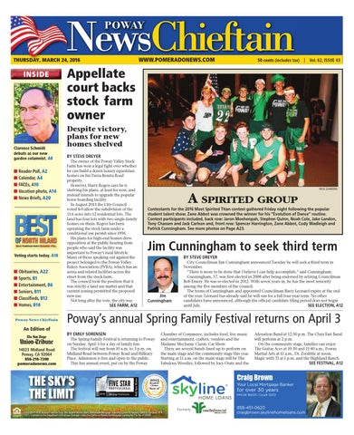 Poway News Chieftain03 24 16 By MainStreet Media Issuu