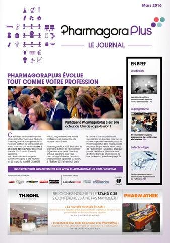 Issuu Closerstill By Pharmagoraplus 2016 Media Journal Rc3j54LAq