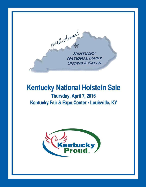 kentucky national holstein sale 2016 by dairy agenda today issuu