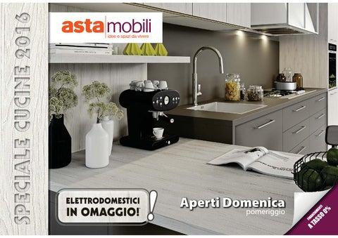 asta mobili sicilia - issuu - Aste Cucine
