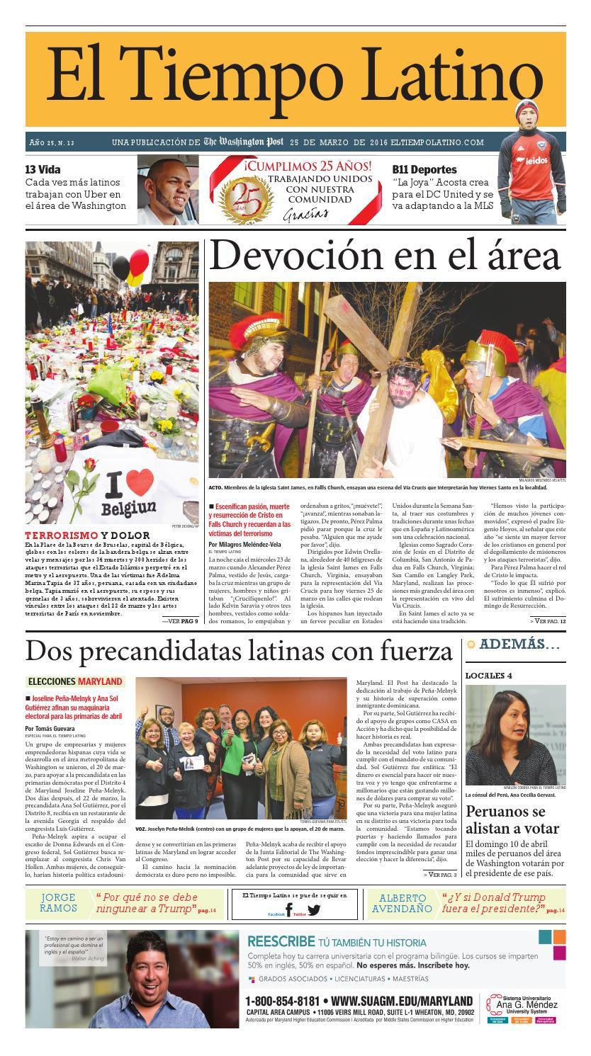ETL 3-25-16 by El Tiempo Latino /TWP - issuu