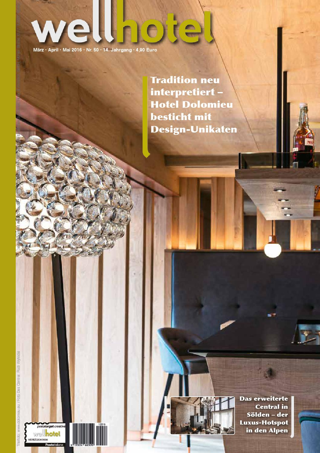Wellhotel 2016/1 By Wellhotel - Issuu Spa Und Wellness Zentren Kreative Architektur