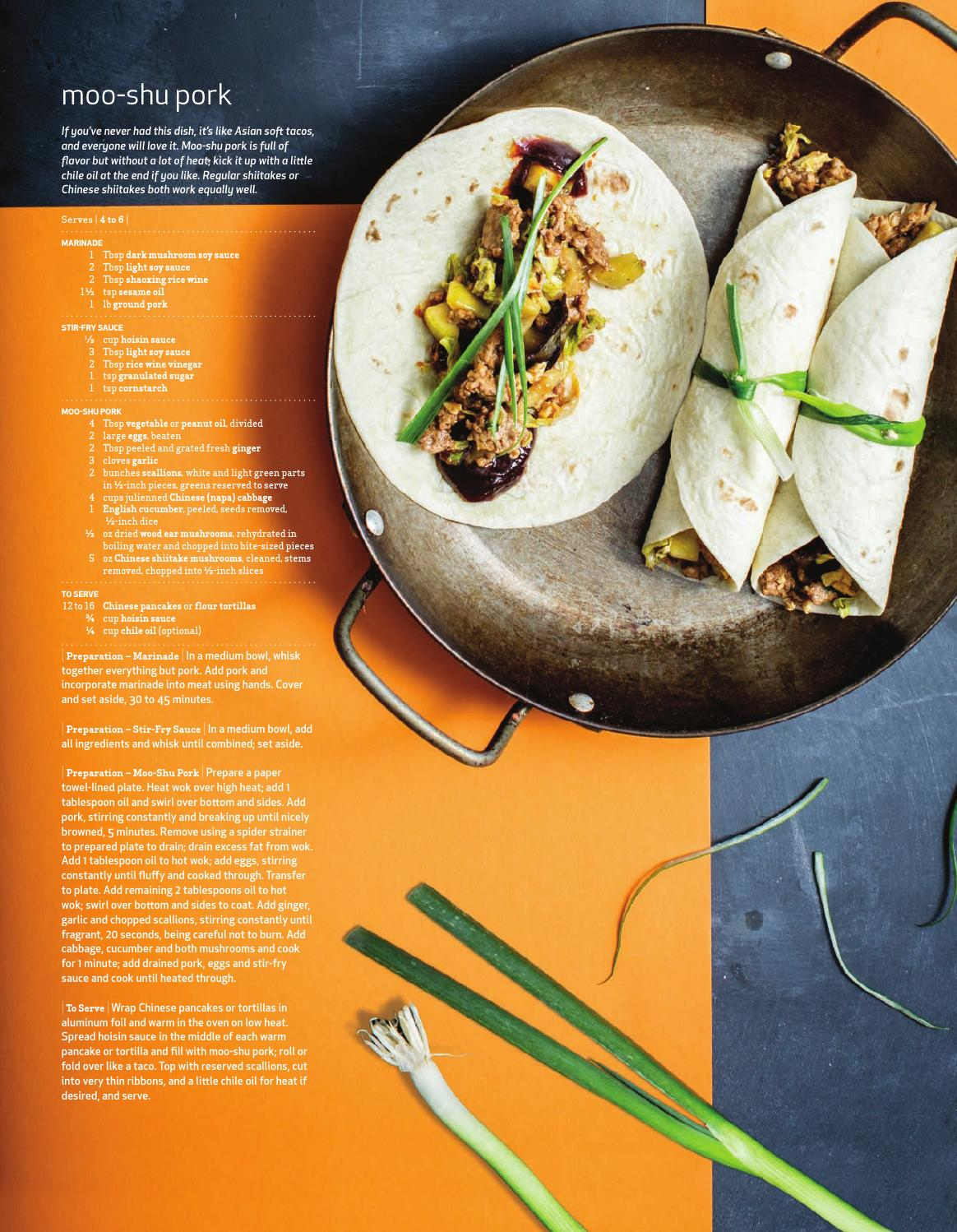 April 2016 Feast Magazine by Feast Magazine - issuu