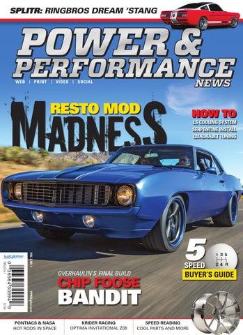 c34649616c69 Power   Performance News Spring 2016 by Xceleration Media - issuu