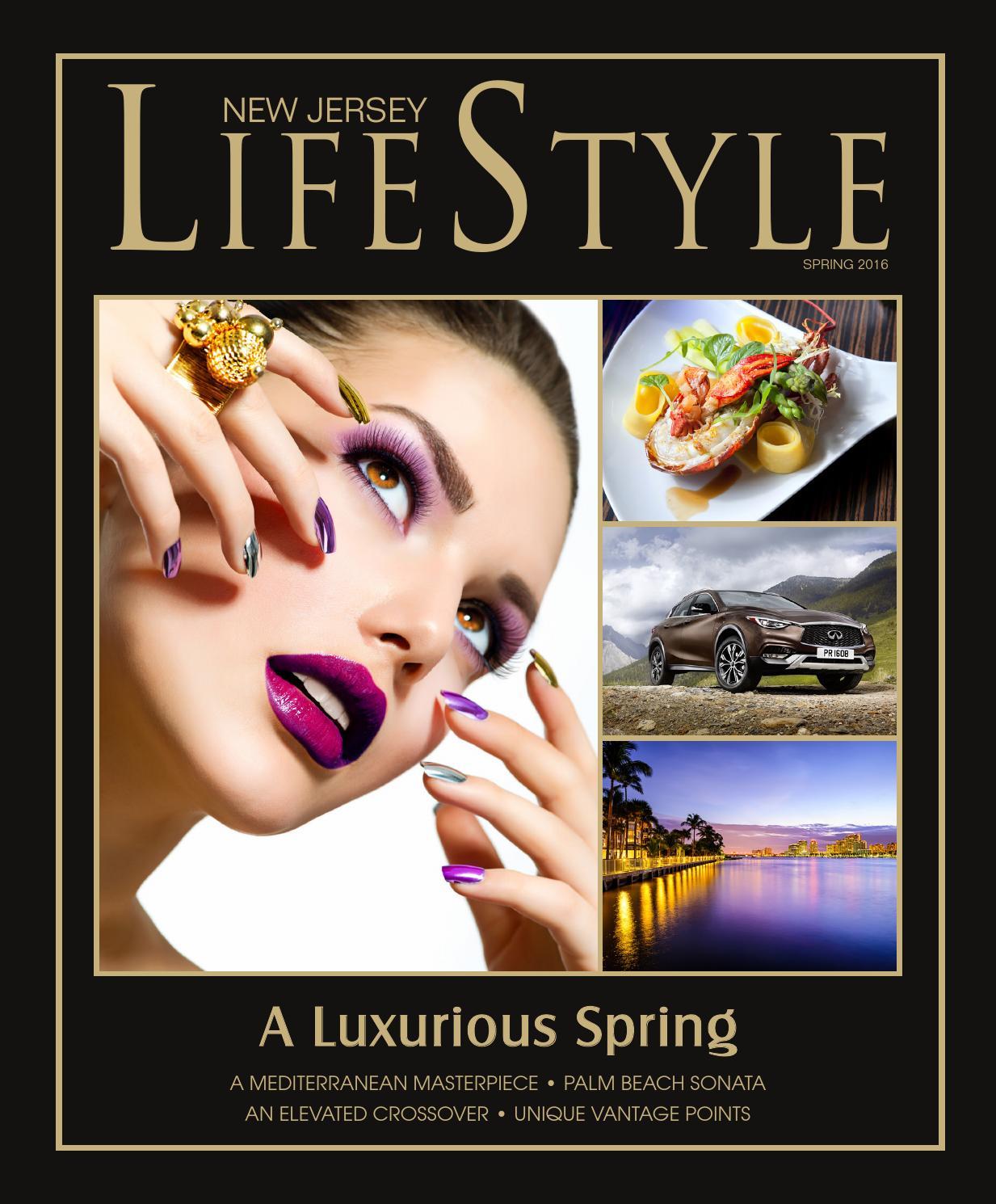 Nj lifestyle magazine spring 2016 by nj lifestyle magazine issuu nvjuhfo Images