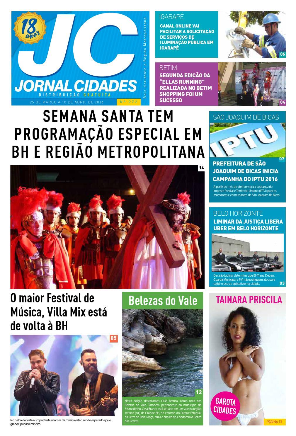 65bf600ce Jornal cidades edição 272 by Jornal Cidades - issuu
