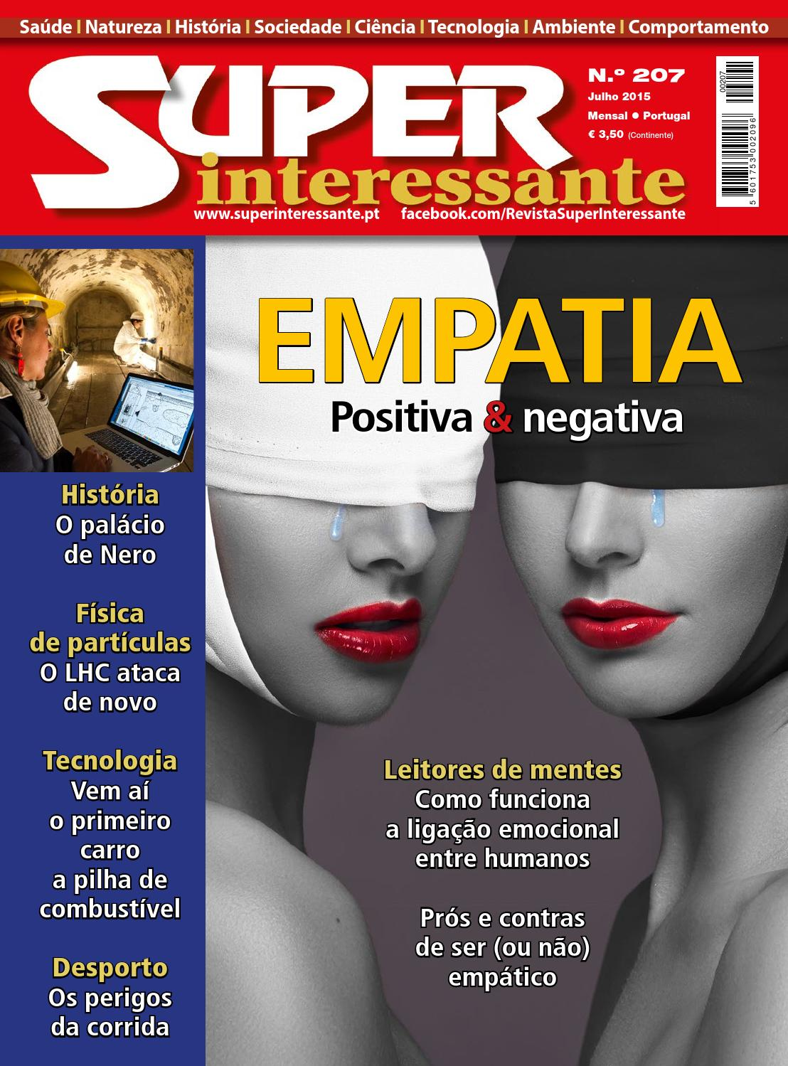 342738773b4af Super interessante nº 207 by José Reis - issuu