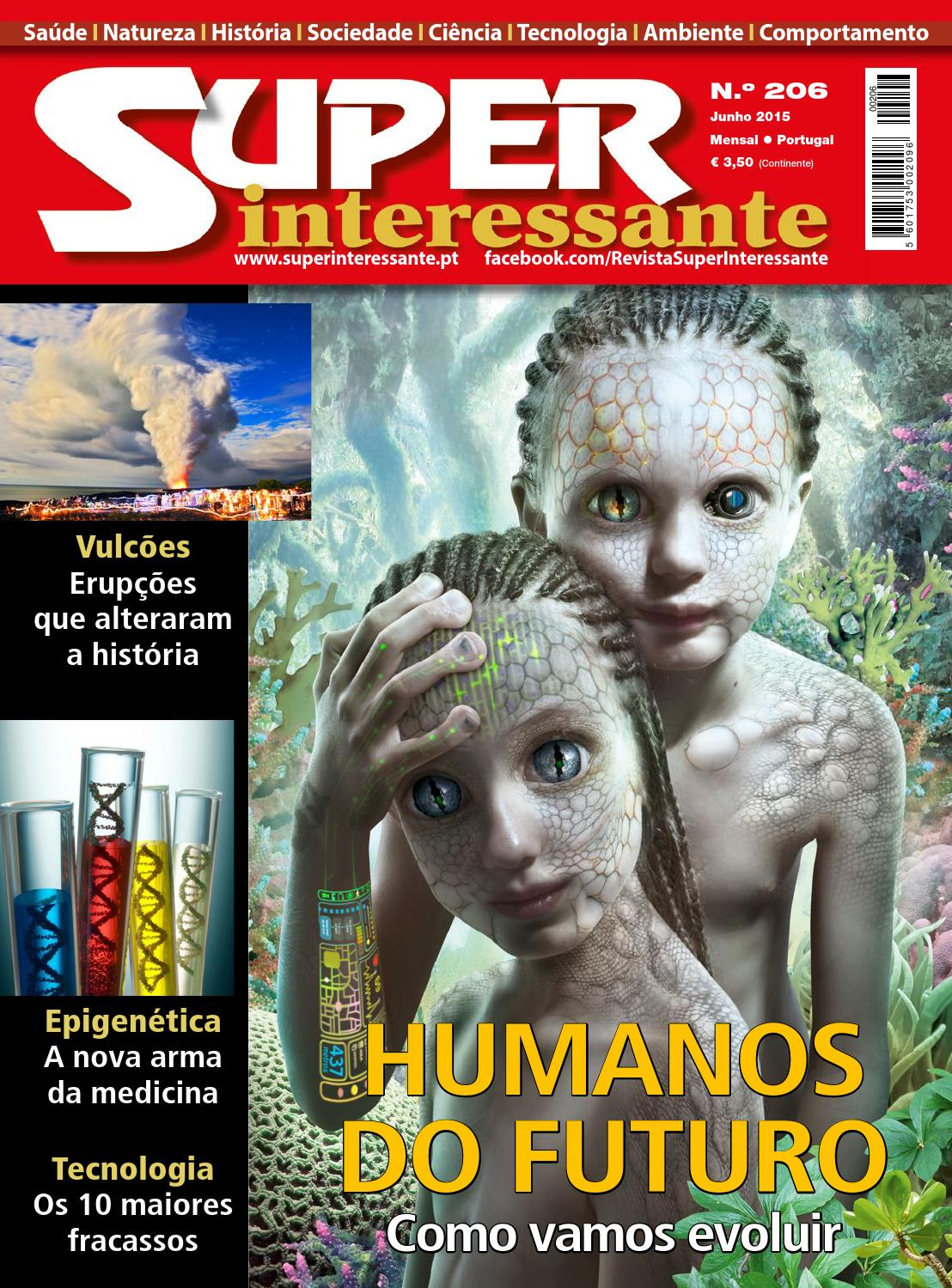 fbd6a936933b5 Super interessante portugal nº 206 by José Reis - issuu