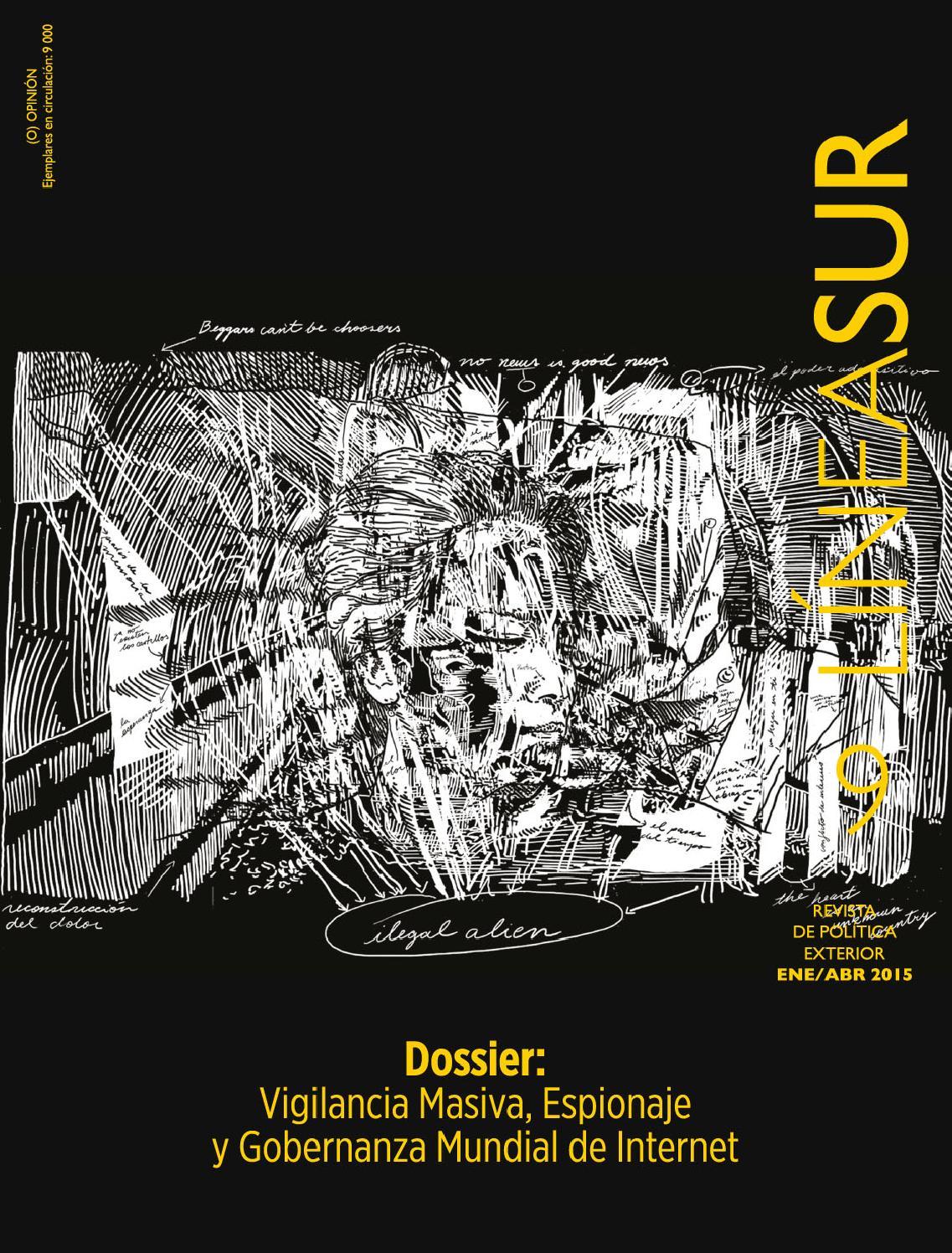 Línea Sur 9 by Revista Linea Sur - issuu
