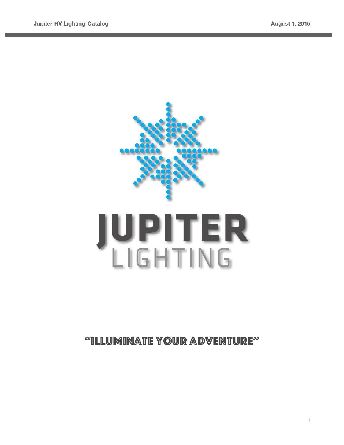 sc 1 st  Issuu & Jupiter Lighting: 2015 Catalog by Jupiter LED Lighting - issuu azcodes.com