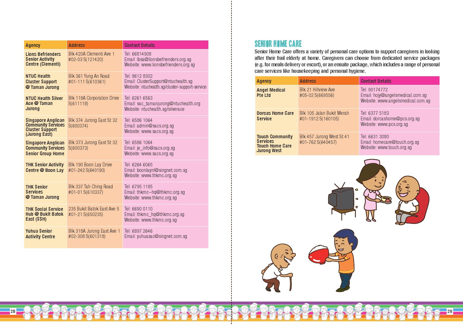 South West Cares Referral Guide by SouthWestCDC - Issuu