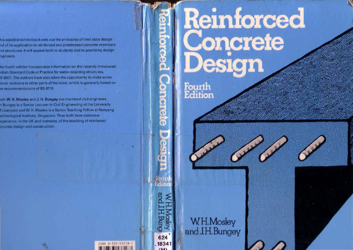 191283720 reinforced concrete design by Mebuild - issuu