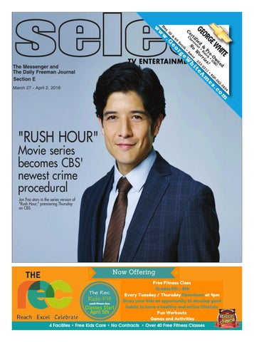 Select Tv 32716 By Newspaper Issuu