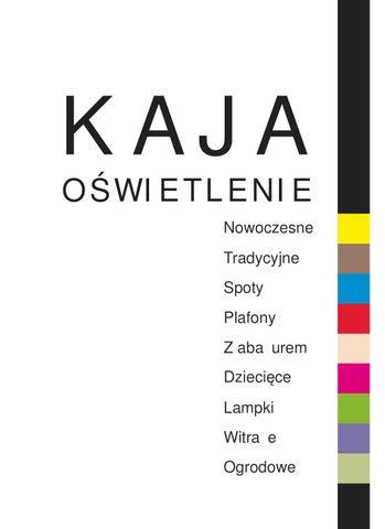 Kaja 2015 By Supersvetcomua Issuu