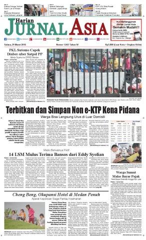 Harian Jurnal Asia Edisi Selasa d21f112325