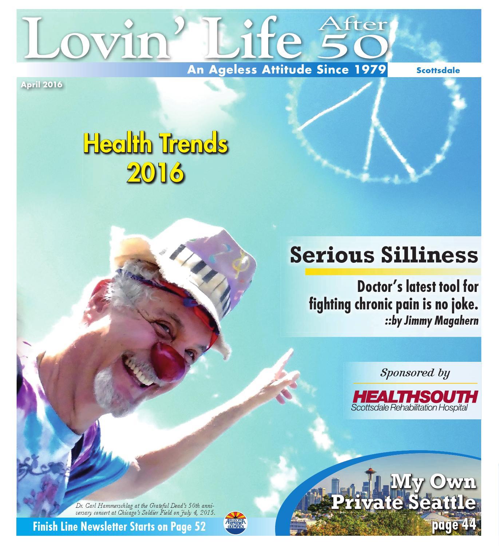 Lovin\' Life After 50: Scottsdale - April 2016 by Times Media Group ...