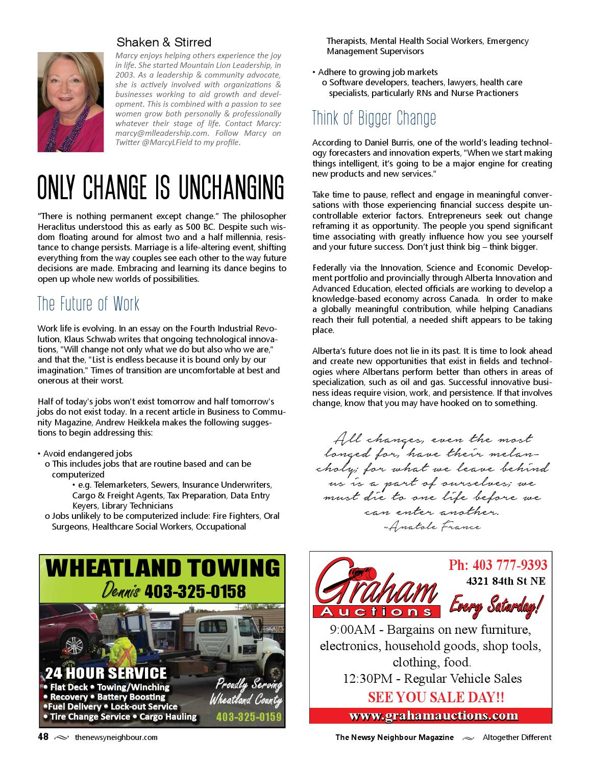 The Newsy Neighbour Issue 102 by The Newsy Neighbor - issuu